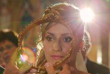 Adina & Nik / Wedding