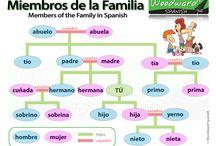 Vocabulario en español