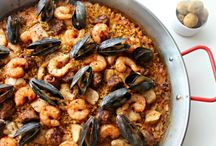 Spain recipes