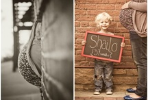 Maternity Photos / by Candace Kos