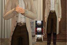 Sims 2: Rococo