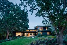 Project: Portola Valley Ranch / by Feldman Architecture