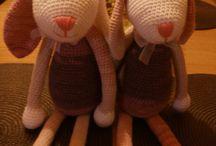 Horgolmányaim(my crochets)
