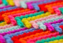crochet addict <3
