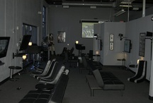 Gaming Lounges