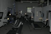 Gaming Lounges