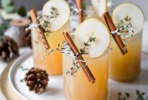 drinks &Cocktails