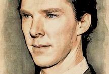Benedict Timothy Carlton Cumberbatch
