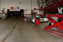 Lynch Toyota Service / Check out our service depsrtment!