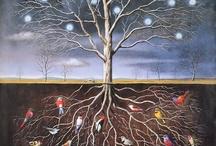 Trees / Trees ...