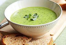 Avocado Soups
