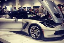 Life in the Fast Lane / Sporty, Classic, Luxury & Ultra-Luxury Automobiles / by Lisa Du