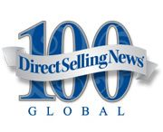 Direct Selling News Top 100 Direct Selling Global / by Troy Dooly