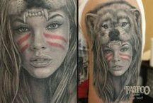 Tattoo ötletek 1