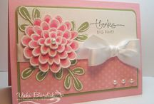Flower Power / Florial cards / by Alice Sebring