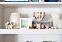 shelf style.