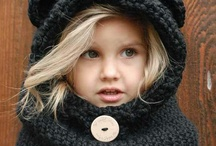 Kitting/sewing/crochet