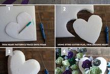 DIY papercraft