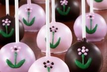 Cake Pops / by Becky B.