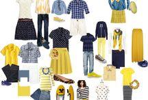 Fall Mini Session Outfit Ideas / Great fall photo session outfit ideas / by Aniko @ PlaceOfMyTaste