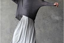 clothing + style