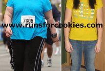 Weightloss Inspirations