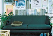 Design/Decor / Houses and interior design