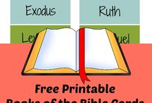 Homeschool: Bible