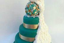 Γαμήλιες τούρτεςωδυξοιγγ