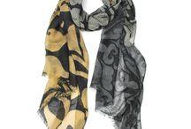 Cashmere Scarves / Wraps