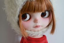 BLYTHE / dolls