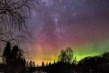 Finland- Seasons