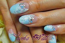 japan nail