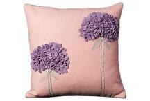 pillows / by Geraldine Cross