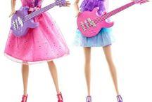 Barbie Princess and the Pop Star Birthday / by Robin Hoskins