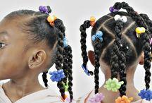Afro-kids