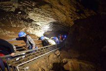 Escursioni Grotta Remeron Comerio Varese