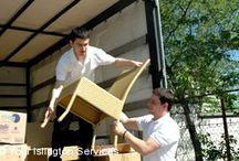 Services Islington Man and Van
