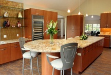 Interior Designs by OCDS / Beautiful interior designs by OC Designer Source!
