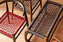 African furniture designs