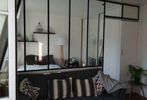 Un appartement à Paris / Mon petit cocon en évolution