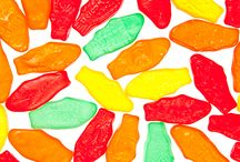 my favorite candies