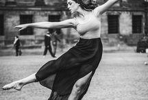 Beautiful body, beautiful mind / Dance, Yoga, Movement