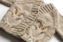 Adasia sweterki