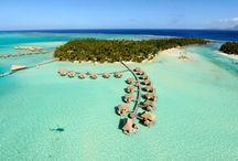 Polynesie ♥