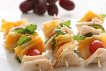 snack and recipe ideas / yummy deliciousness