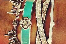 Jewelry / by Dayna Brehm