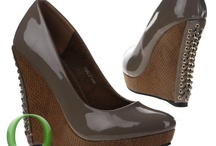 """The """"Q"""" HEELS Collections / Affordable Fashionable & Trendy """"LOOK A LIKE"""" Shoes, made from high quality process & synthetic leather. Italian design and very light and confortable just like genuine leather made shoes. Get your SPECIAL PROMO Code 25%OFF our Q~Heels CLUB Shoes when you LIKE our FACEBOOK Page : www.facebook.com/QQShopPalembang"""