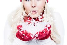 Christmas Photo Shoots