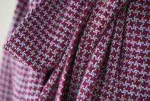 • Weaving Inspiration • / Weaving, yarn, looming, projects, loom, pattern, patterns, art